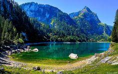 Lac de Taney, Valais
