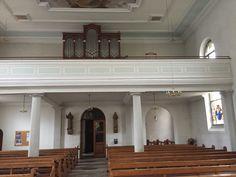Hofstetten, kath. Kirche St. Erhard, 1833-1835 Architekt Hans Voß