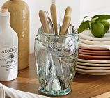 Glass Jar Recyled utensilios