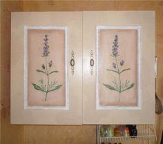 example of faux bois paint faux bois and trompe l 39 oeil pinterest m bel wanddeko und tapeten. Black Bedroom Furniture Sets. Home Design Ideas