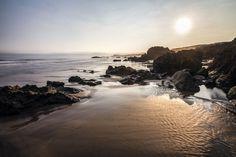 Playa de Valdearenas #Cantabria #Spain