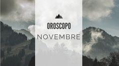 Oroscopo di Novembre | Respirare lasciando andare le zavorre