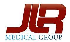 JLR Medical Group logo design by FliteHaus Creative Agency