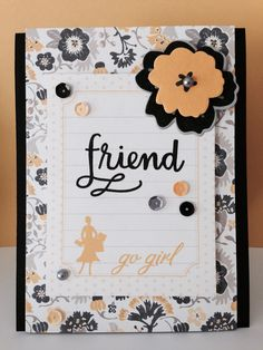 #SSSFAVE - March 2015 Card Kit