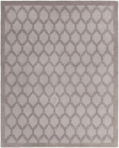 Showcasing a design that will truly pop within your space, this radiant rug is everything you've been searching for and so much more for your decor! Hand loomed in 100% wool, the marvelously multidimensional and glamorous geometric pattern in crisp coloring allow for a charming addition from room to room within any home. Maintaining a flawless fusion of affordability and durable decor, this piece is a prime example of impeccable artistry and design.