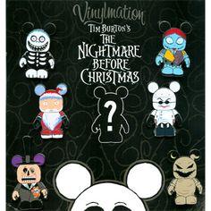Nightmare Before Christmas Jack Skellington Wastebasket Bathroom Resin Trash Can