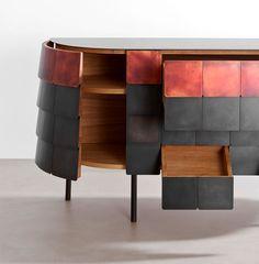 Living Room Furniture Trends - InteriorZine