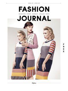 Fashion Journal issue 147   Alpine