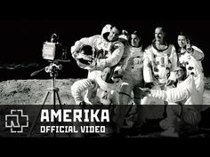 Rammstein - Amerika (Official Video) - YouTube