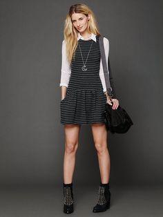 Free People Double Knit Dropwaist Dress  http://www.freepeople.com/whats-new/double-knit-dropwaist-dress/_/productOptionIDS/F41043CA-B93C-4663-9E51-620B10B9F1F6/