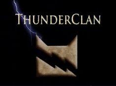 ThunderClan :)