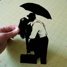 Best Romantic Papercut Art Photography