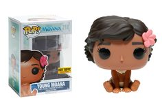 Pop! Disney - Moana - Young Moana [baby]