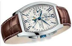 Longines Evidenza XXL Chronograph #luxurywatch #Longines-swiss Longines Swiss Watchmakers watches #horlogerie @calibrelondon