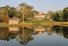 Photos : Richard Gere vend sa maison de 36,5 millions à Matt Lauer   Maison & Demeure #maisonetdemeure #celebrites #luxe #immobilier