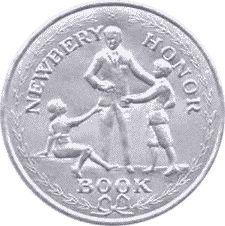 Lists of award winning children's books! Both the Caldecott and Newbery Medals.
