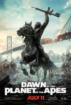 15/07/2014 DAWN OF THE PLANET OF THE APES