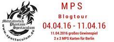 Eine Leidenschaft für Bücher: MPS Blogtour vom 4.04 - 11.04.16