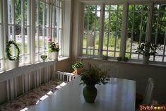 glasveranda,fönster
