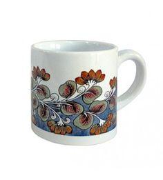 Kalamkari Small Mug