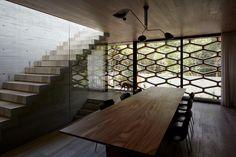Casa Roel (Ciudad de México, México) Isaac Broid, Assadi + Pulido