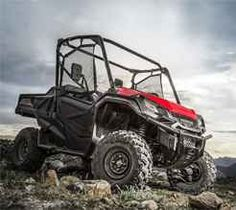 "New 2016 Honda Pioneerâ""¢ 1000-5 Deluxe ATVs For Sale in South Carolina."