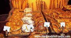 Celebrating Bread in France