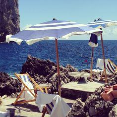 Amalfi, Italy — '74 Escape