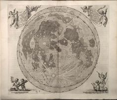 Ordering the Heavens: A Visual History of Mapping the Universe | Brain Pickings