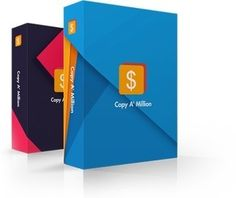 [GIVEAWAY] Copy A' Million [REGISTER ACCOUNT]     Full Access to The Sales Copies, Video Scripts and Sales Page That Made Me $1,000,000 in 4 Months    100% DONE FOR YOU - Just FILL IN THE BLANKS In Minutes and Succeed Immediately…!     http://www.free-software-license.com/2017/02/giveaway-copy-million-register-account.html