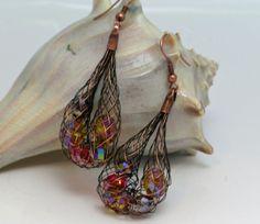 Handmade Copper Jewelry | Copper Jewelry Mesh « Jewelry Online Shop
