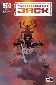First Look at Samurai Jack's Finale http://www.ign.com/articles/2015/05/21/first-look-at-samurai-jacks-finale?utm_content=buffer2a3ee&utm_medium=social&utm_source=pinterest.com&utm_campaign=buffer #comics #tv IGN