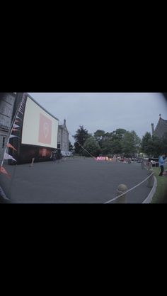 Outdoor cinema at carlow arts festival Festival 2016, Art Festival, Outdoor Cinema, Happenings, Shit Happens, Events, Drive Thru Movie Theater, Outside Movie