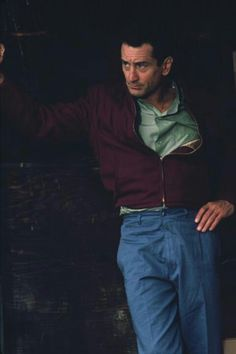 Robert De' Niro #Goodfellas