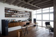 Copan Apartment by Felipe Hess and Renata Pedrosa | Highsnobiety.com