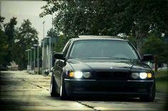 E 38 legend BMW