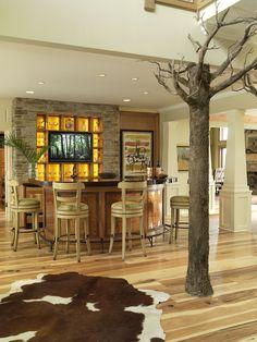 30 Amazing House Desing Home Garden Decoration Spring Nichols Indoor Bar Ideas