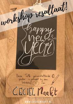 Ellen maakten deze winter quote in een workshop handlettering & raamtekening gegeven door Ceciel Maakt. Het ontwerp verzon ze helemaal zelf :). #raamtekening #workshop #handlettering #krijtstift Drinks, Winter, Drinking, Winter Time, Beverages, Drink, Beverage, Winter Fashion
