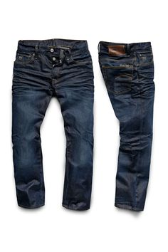 Discover our latest denim and fashion. Jeans Denim, Raw Denim, Dark Jeans, Trouser Jeans, Trousers, Pants, G Star Raw, Edwin Jeans, Japanese Denim