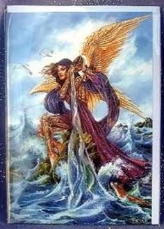 Archangel Gabriel will help you open to messages from Spirit!