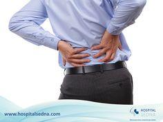 La Espondilitis es una enfermedad que provoca la inflamación de una o varias vértebras.  Se puede considerar una especie de artritis con la diferencia, de que esta ataca a los ligamentos y partes blandas de las vertebras. Afecta más frecuentemente a los sectores de la columna lumbar y torácica. Nuestros Médicos Especialistas en Ortopedia de Hospital Sedna, podrán atenderle para prevenir, detectar y tratar cualquier problema de la columna vertebral. #sedna
