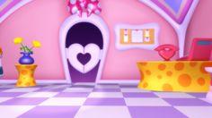 Minnie's Bow-Toons Dress Up   Disney Junior