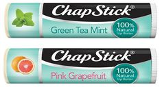 NEW Summer 2016 ChapStick Collections (Slurpees, Green Tea, and More) | Nouveau Cheap