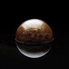 dinarakasko: Goldchocolate bonbons with salted caramel. ----- Шоколадные конфеты…