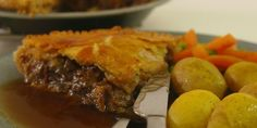 Proper Steak and Ale Pie Recipe