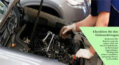 Vorsicht beim Gebrauchtwagenkauf Batterie prüfen: Schalten Sie alle Stromverbraucher gleichzeitig ein, sie muss es verkraften. #winterreifen Winter Tyres