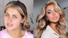 Hair Inspo, Hair Inspiration, Balliage Hair, Instagram Vs Real Life, Makeup Transformation, Pink Hair, Pretty Hairstyles, Hair And Nails, Hair Beauty