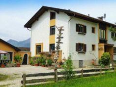 Casa Shania - Ihr privates Gästehaus in Unterwoessen, im Herzen des Achentals