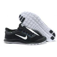 Verkaufen Nike Free 3.0 V6 Männerschuhe Schwarz Weiß Schuhe Online | Ausgang Nike Free 3.0 V6 Schuhe Online | Nike Free Schuhe Online Und Günstige | schuheoutlet.net