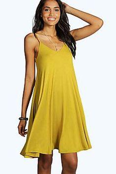 1842950b711b3 Dahlia Swing Dress Floral Midi Dress, Chiffon Dress, Womens Fashion Online,  Latest Fashion